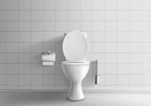 Tuvaletlerde antiseptik UVC lamba ile güvenli dezenfeksiyon